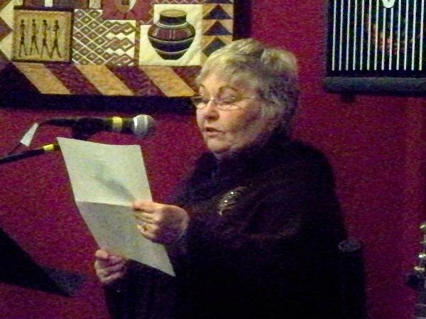 Barb Carlson