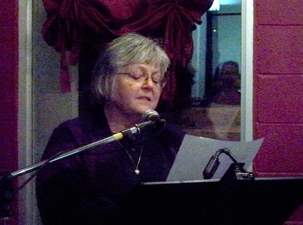 Jeannie Lindgren