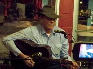 Dave McGowan