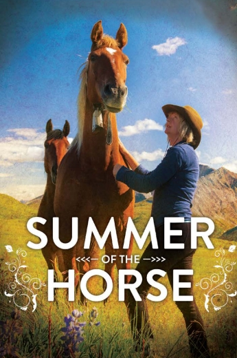 summer of the horse image